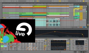 Ableton Live 9 -- amazing tools for the 21st century!