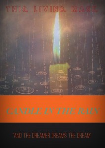 Candle in the Rain Poster